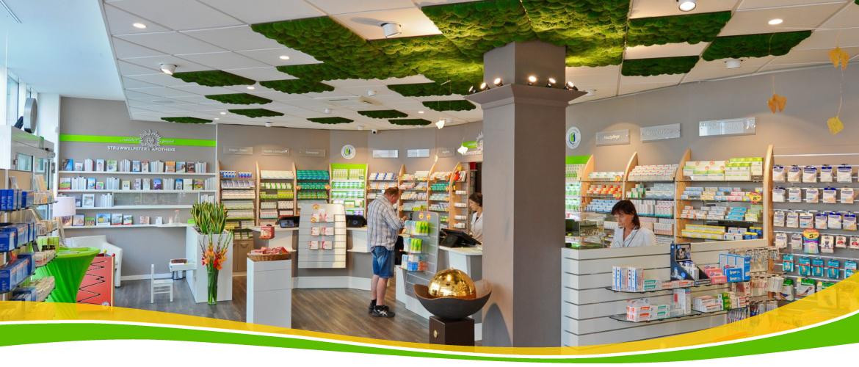 Willkommen in der Struwwelpeter Apotheke in Leipzig