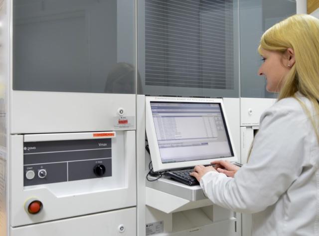 Medikamenten-Automat