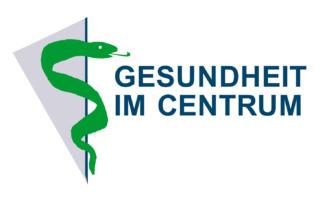 Logo von Gesundheit im Centrum