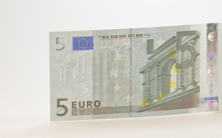 5€ Schein