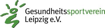 Logo Gesundheitssportverein Leipzig e.V.