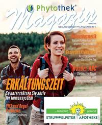 Leseprobe Magazin